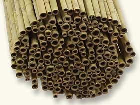 Bambusmatten Naturlicher Sichtschutz Deko Fur Jeden Garten